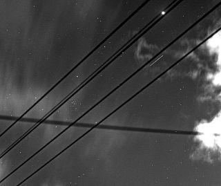 Messier 44 Skywatcher View