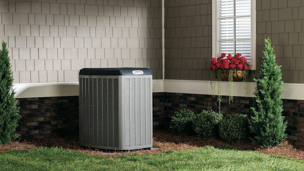 Goodman Central Air Conditioning - AC Unit Overview and