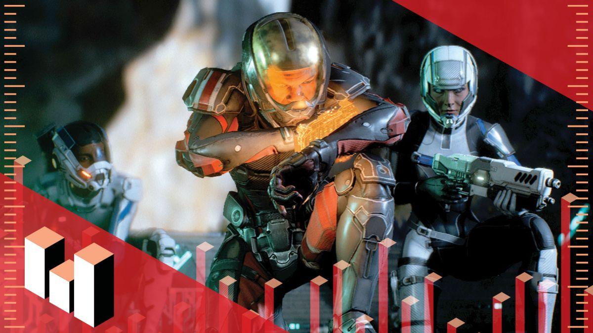 Mass Effect: Andromeda PC performance analysis | PC Gamer
