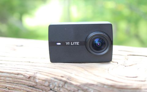 Yi Lite Sports Action Camera - Full Review and Benchmarks | Tom's Guide