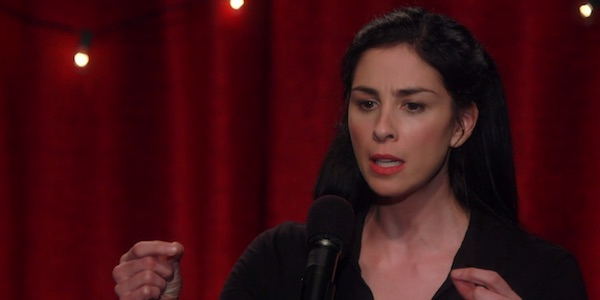 Sarah Silverman in We are Miracles