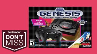 Sega Genesis Mini is the best retro console and it has a huge discount for Prime Day