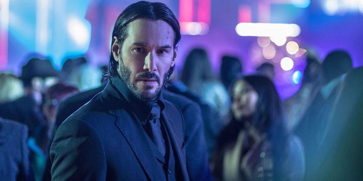 dashingly handsome keanu reeves