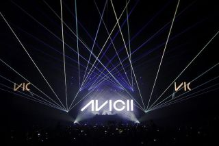 XL Video Supplies DJ Avicii's Tour