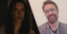 'The Night House' Starring Rebecca Hall With Director David Bruckner