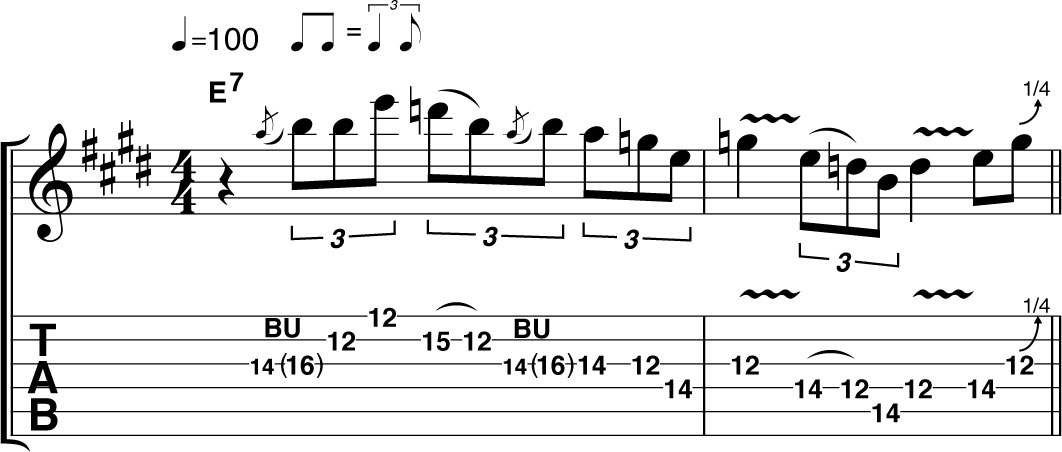 Learn to choose the right scale for your guitar solo with these 5 cunning blues licks | MusicRadar