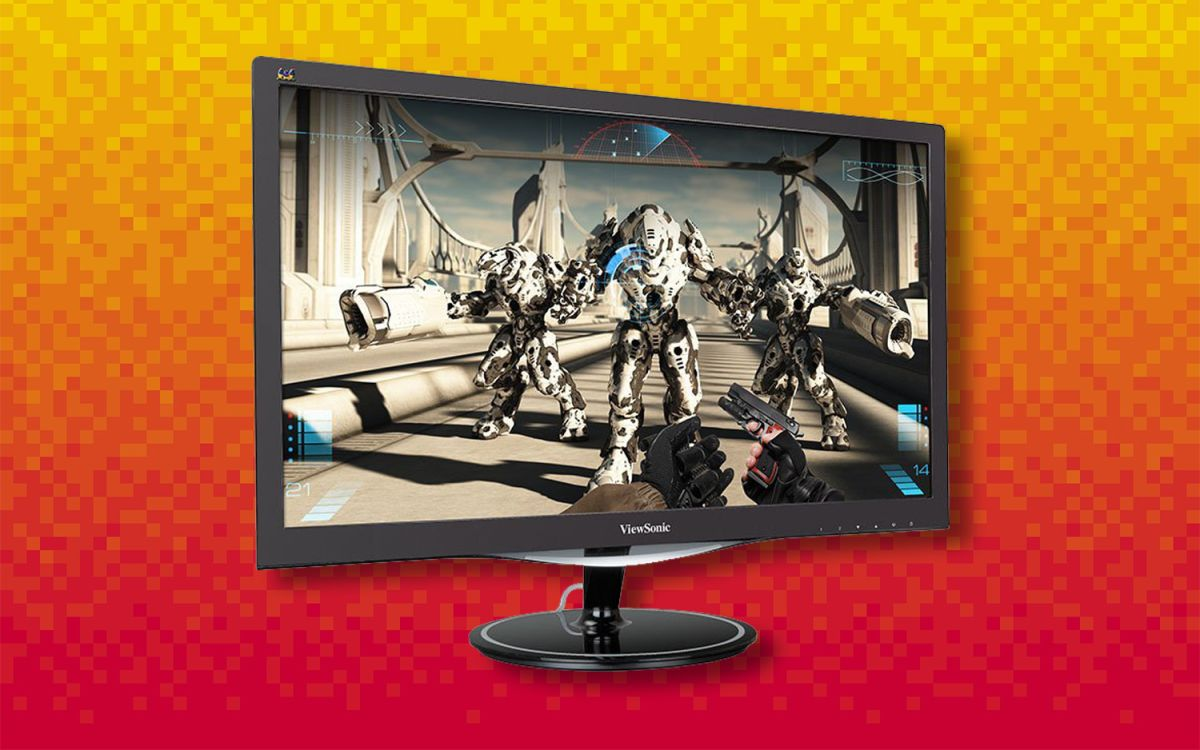 8 Cheap Gaming Monitors (Under $150) Ranked from Best to Worst