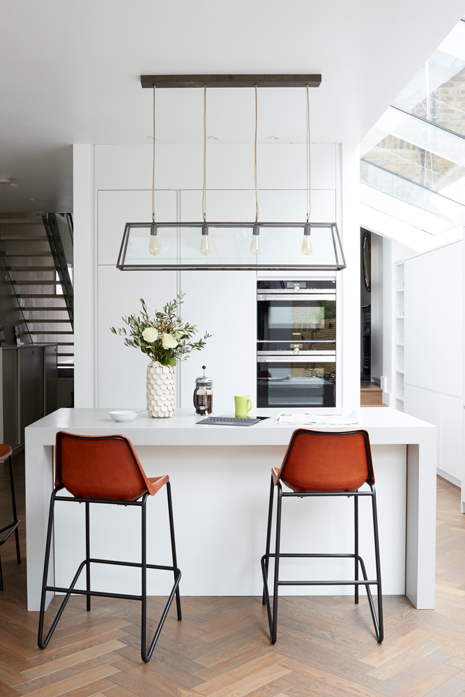 Follow these six steps to your dream kitchen