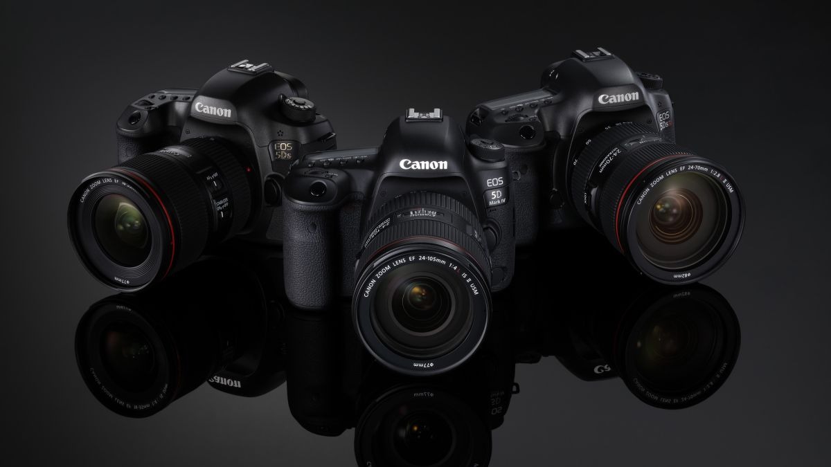 Best DSLR camera 2018: 10 models to suit all budgets