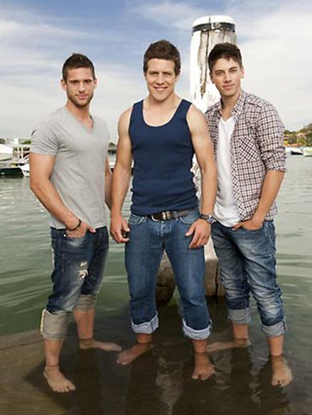 River Boy to be murdered in Home and Away | News | Home ...