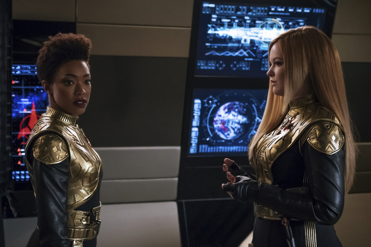 Shocking 'Star Trek: Discovery' Episode 10 May Confirm Fan Theory