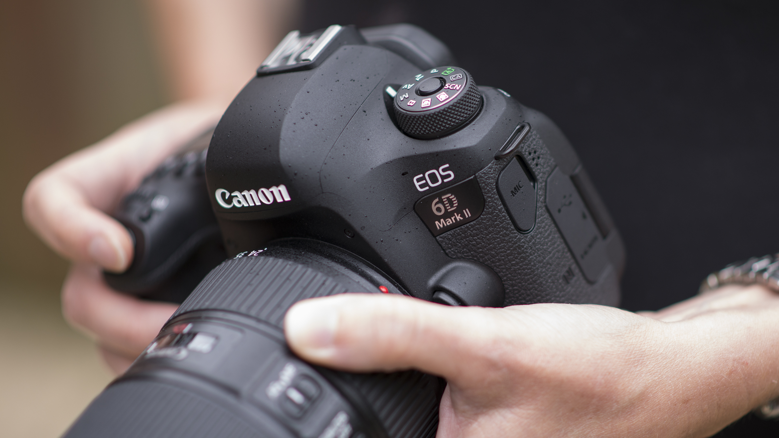 10 ways to supercharge your Canon DSLR camera | TechRadar