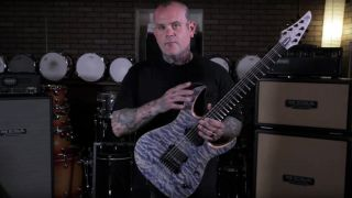 Fit For An Autopsy's Pat Sheridan