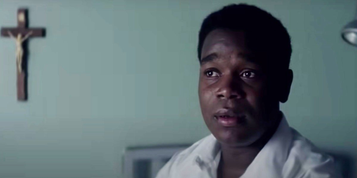 Dexter Darden in Son of the South