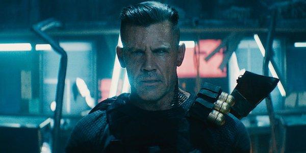 Josh Brolin Cable Deadpool 2