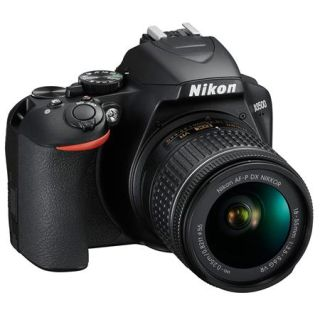 Save up to 40% on the Nikon D3500 with these Cyber Monday deals | Creative Bloq