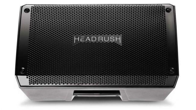 namm 2019 headrush announces new frfr 108 powered cabinet guitarworld. Black Bedroom Furniture Sets. Home Design Ideas