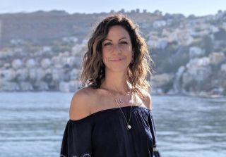 The Greek Islands with Julia Bradbury