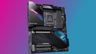 Gigabyte Z690 AORUS Master Motherboard