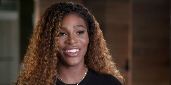 Serena Williams Being Serena HBO