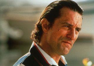 Robert De Niro stars as a vengeful ex-con