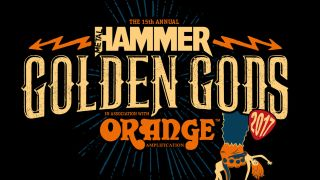 The Golden Gods 2017