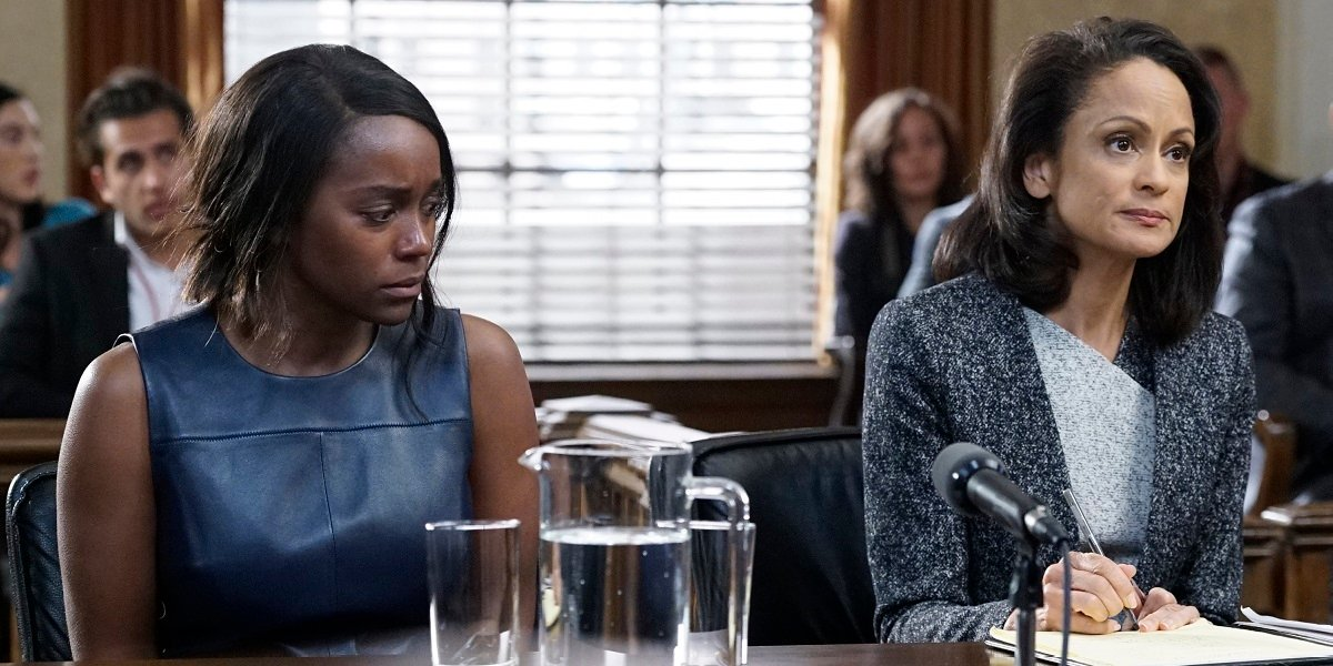 how to get away with murder season 6 who killed asher