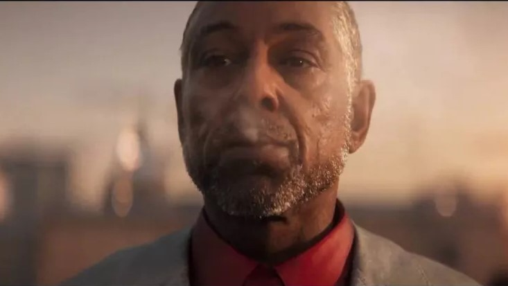 Far Cry 6 announced with first-look trailer... two days after it leaked online thumbnail