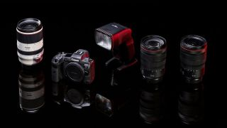 Canon Redline Challenge photography competition