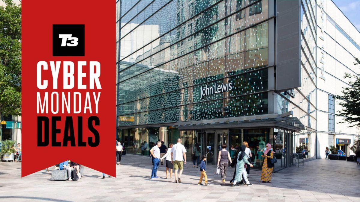 John Lewis Cyber Monday deals: these BEST deals end SOON
