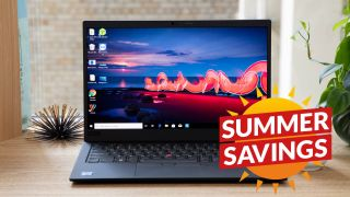 ThinkPad deals
