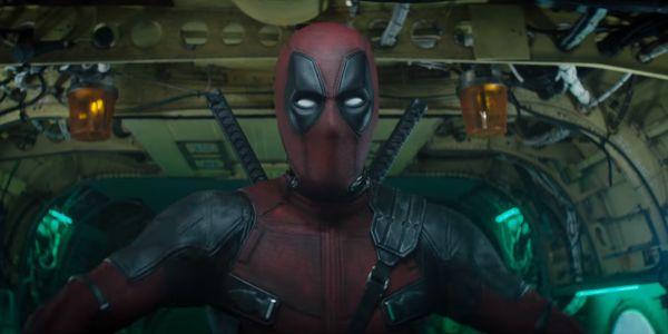 Full Deadpool 2 Trailer Finally Explains The Plot Cinemablend