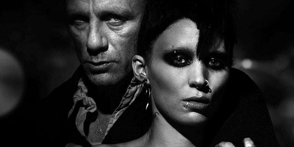The girl with the dragon tattoo sequel is apparently still for The girl with the dragon tattoo series order