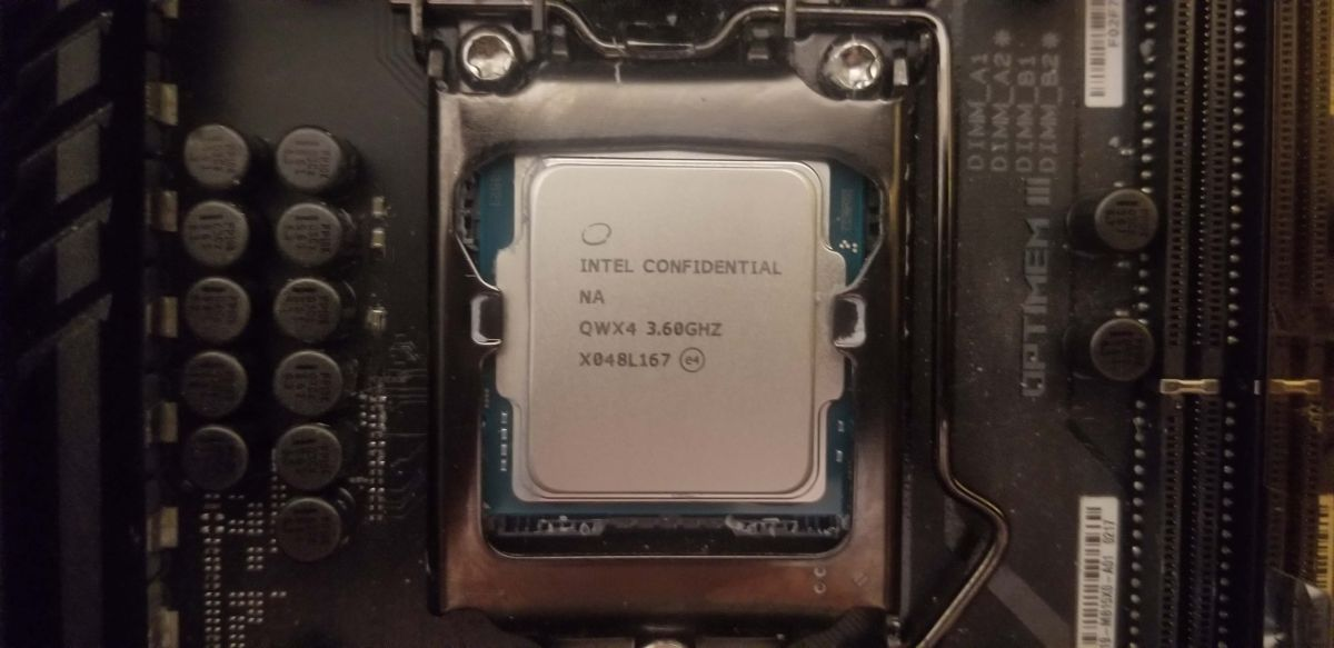 Intel Core i7-11700K Review: The Chip of Last Resort