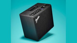 Onboard effects, digital modelling, valves? Here are the best practice amps for guitar, with options from Line 6, Yamaha, Fender and more