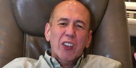 How Gilbert Gottfried Was Inspired By His Daughter And TikTok For TBS' Tournament Of Laughs