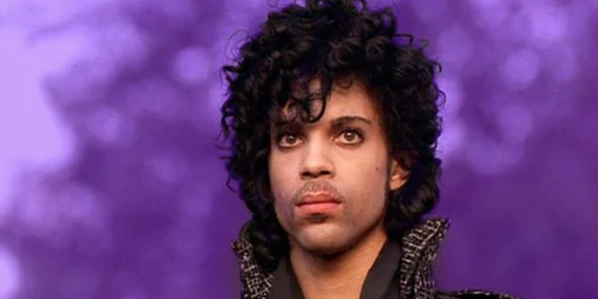 His Name Was Prince - cover
