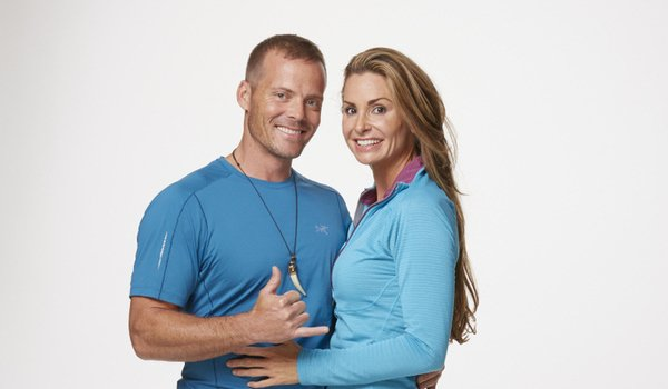the amazing race colin and christie season 31