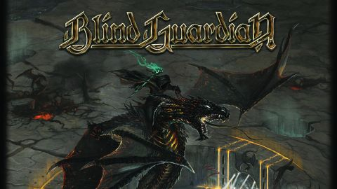 Cover art for Blind Guardian - Live Beyond The Spheres album