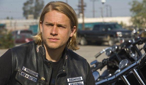 Flannel Motorcycle Jacket >> Sons Of Anarchy: 3 Big Reasons Why Jax Needs To Die