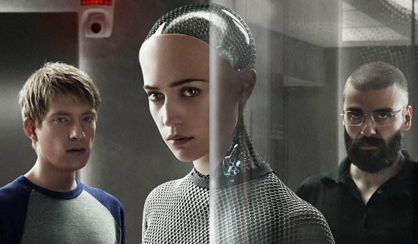 The Ex Machina Ending Debate: Is The Movie 3 Minutes Too Long ...