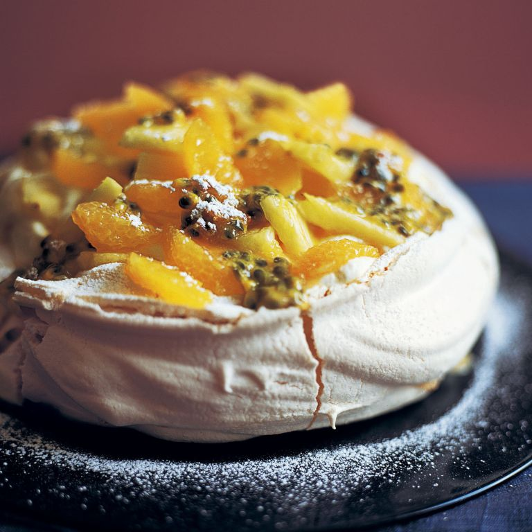 Clementine Meringue Recipe-cake recipes-recipe ideas-new recipes-woman and home