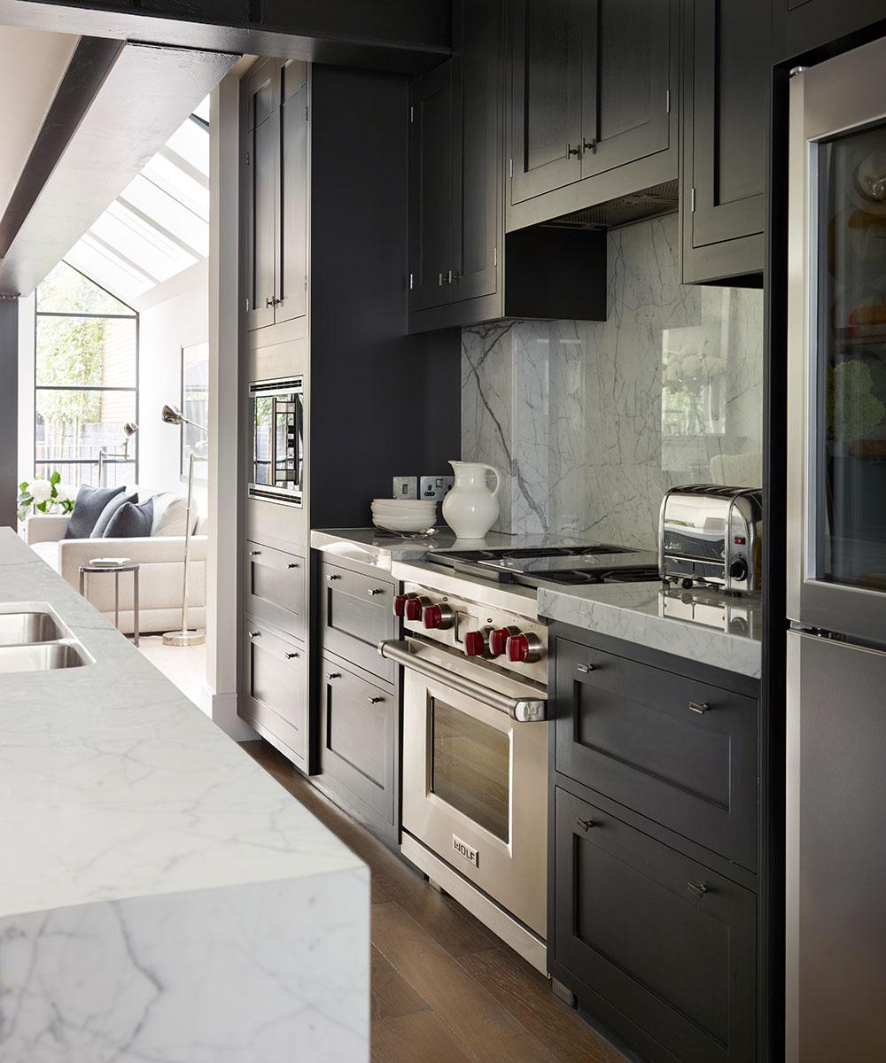 - Small Kitchen Ideas – Small Kitchen Design Ideas For Storage