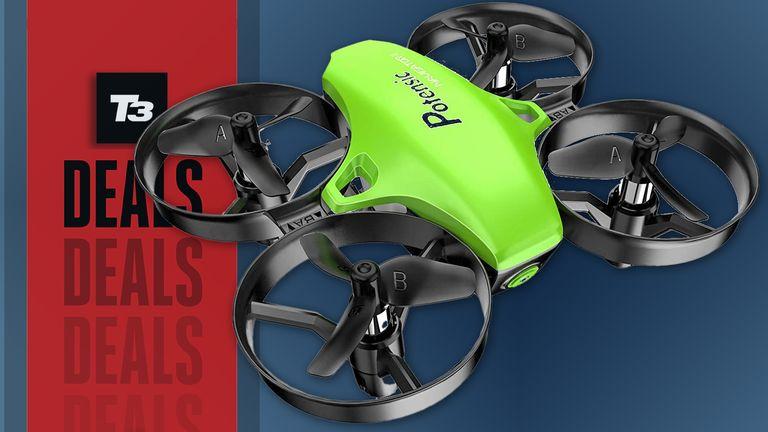 best cheap potensic drone deals