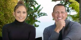 J-Lo And A-Rod Pack On The PDA Amidst Rumors Of Relationship Problems And Debunked Split