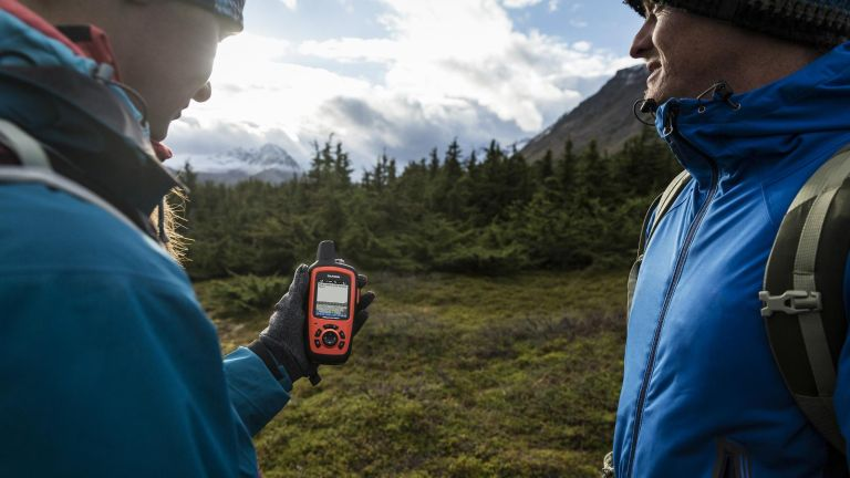 The best hiking GPS