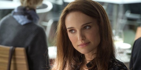 Natalie Portman Celebrates Being Female Thor With Pre-Jacked 'Before Picture'