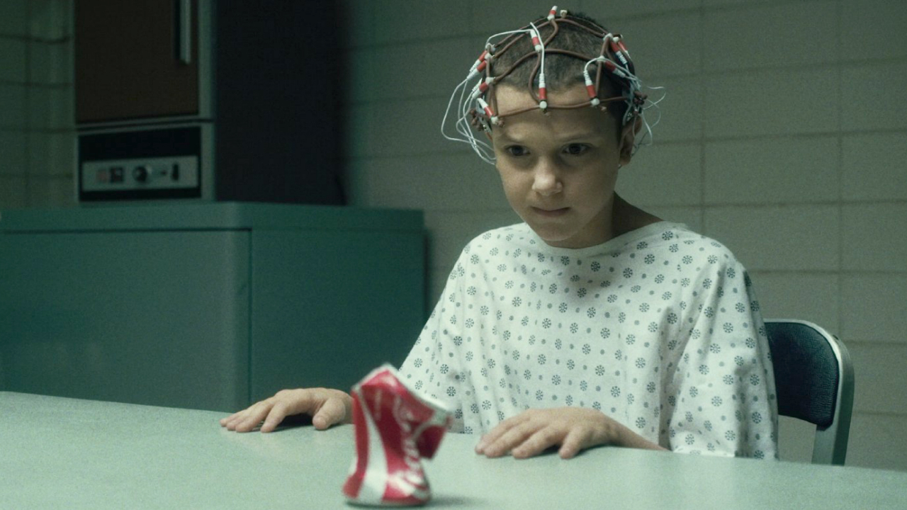 The shady role of MKUltra in Stranger Things season 2