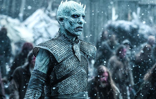 Game of Thrones fans reckon they know who the Night King is