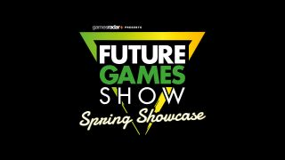 Future Games Show Spring Showcase Logo
